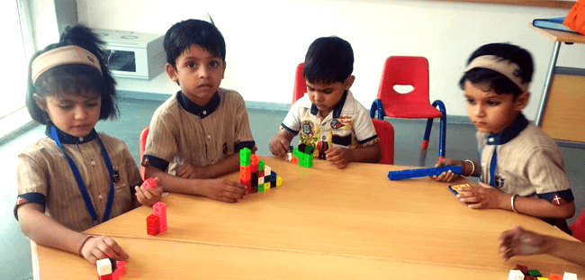 increase concentration in children