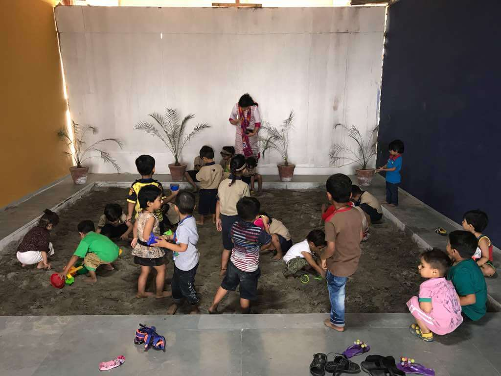 School Activity 5th May 2017